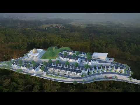 Bukit Uhud Islamic Village Property Syariah Purwokerto
