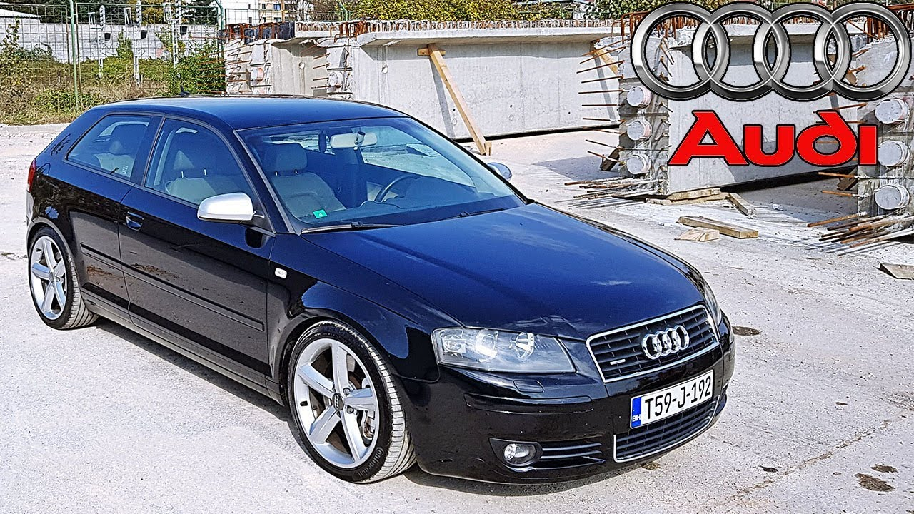 Kekurangan Audi A3 3.2 Quattro Spesifikasi