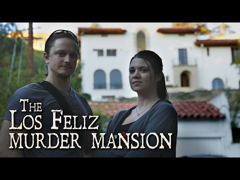 Exploring The History Of The Haunted Los Feliz Murder Mansion