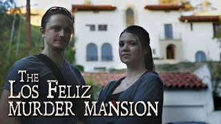 Exploring the History of the Haunted Los Feliz Murder Mansion