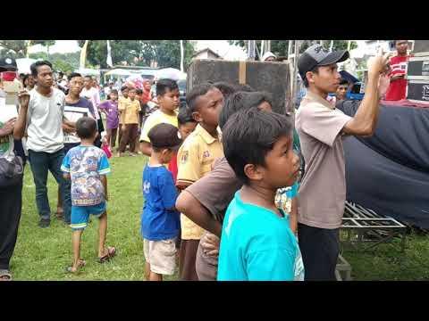 (Pamer Bojo)..MUTIK NIDA Ratu Kendang Indonesia Live In Limpung Batang