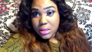 aliexpress hj weave beauty one month review