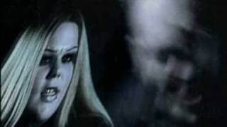 Cradle of Filth - Her Ghost in the Fog (with lyrics)