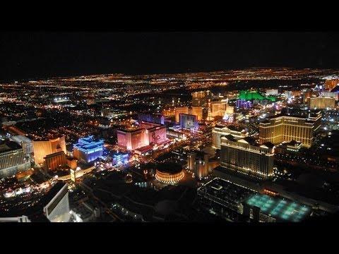 Las Vegas City Lights Helicopter Tour