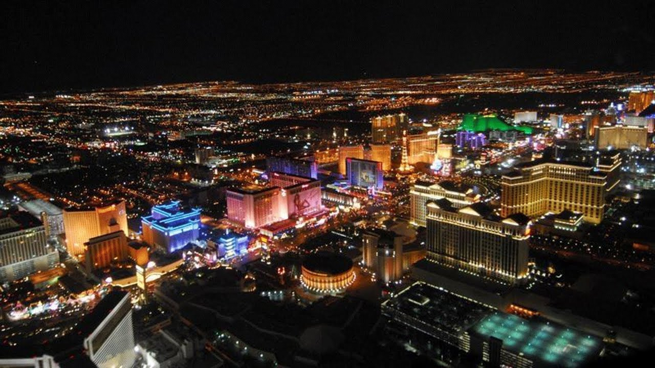 Best places to go out in vegas