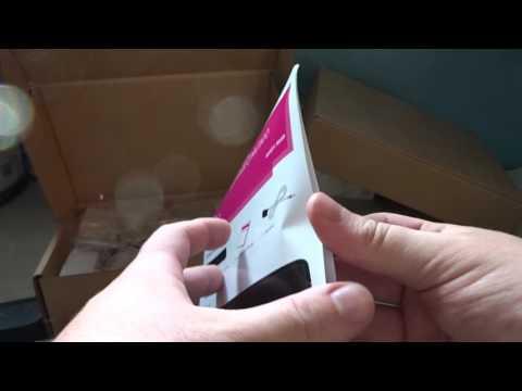 Magyar Telekom - Tatung STB-3112 CDA IPTV Set-Top Box bemutató