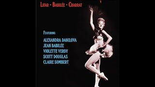BALLET FRANÇAIS • VAI DVD 4583