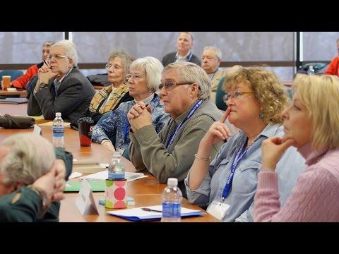 Osher Lifelong Learning Institute at the University of Dayton