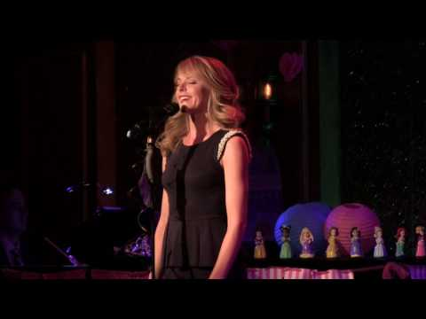 """Ashley Spencer - """"My Strongest Suit"""" (The Broadway Princess Party 4)"""
