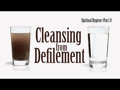 Daniel Foo - Spiritual Hygiene 3