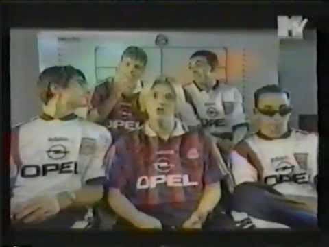Mtv UK Backstreet Boys Interview