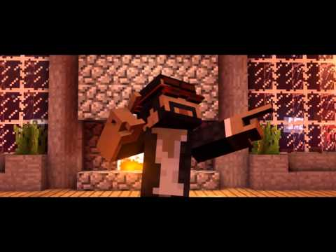 Revenge A Minecraft Parody By CaptainSparklez