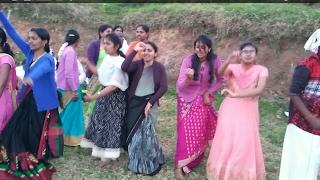 Badaga Dance Pongal Celebration Village festival dance, very simple dance
