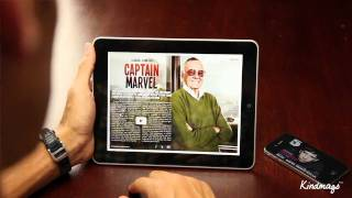 Kindmags | Easy Digital Publishing