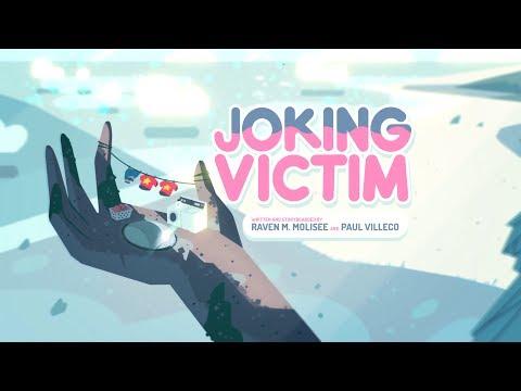 Steven University #21 - Joking Victim