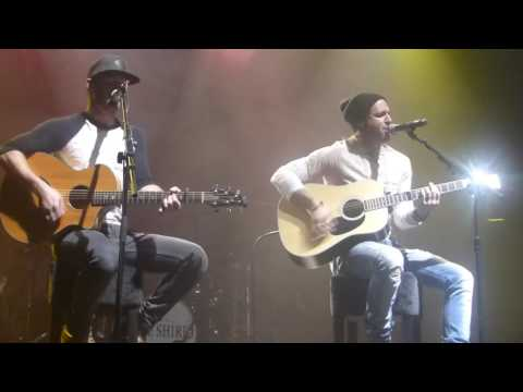 Canaan Smith - I Like You That Way - Live In The UK At The Institute, Birmingham - Sat 3rd Dec 2016