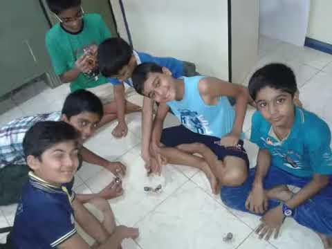 Robotics Summer Camp in Kalyan