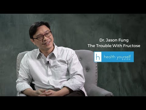 The Trouble With Fructose