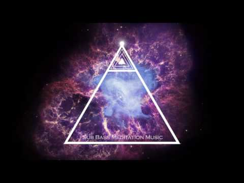 Deep Trance Meditation: Sleep Trance Music, Deep Bass Sleep Music for Complete Relaxation