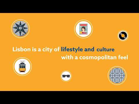 Why invest in a tourism project in Lisbon? UPON LISBON%2/4