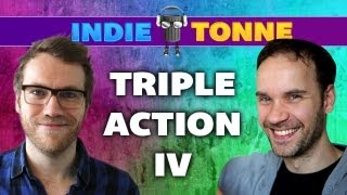 Indie Tonne #7: Triple Action IV