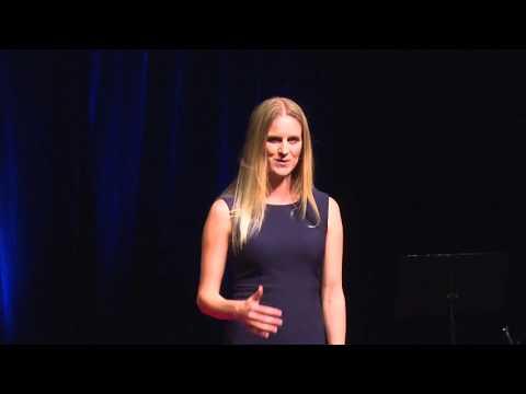 Breathing happiness | Emma Seppälä | TEDxSacramento