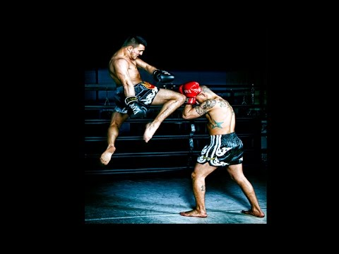 Karate, Kickboxing, Judo, Taekwondo, Boxing, MMA {Promo 5} - Produced By DJ Gosh Fire
