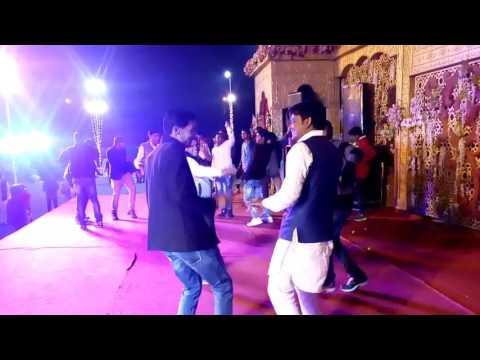 Sara Rola Patli Kamr Ka Haryanvi Song Dance By Sandeep Jat