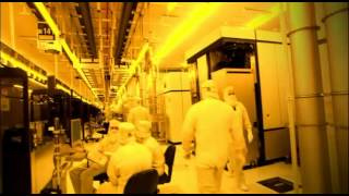 GLOBALFOUNDRIES Sand to Silicon