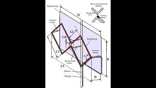 видео Самодельная антенна для Т2