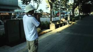 Flo: Portrait of a Street Photographer