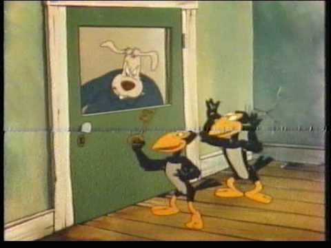 Heckle & Jeckle - House Busters