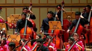 Terracotta Warriors Fantasia 秦兵马俑幻想曲 NUS Chinese Orchestra