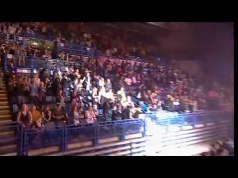 BONKERS - DIZZEE RASCAL 1Xtra LIVE