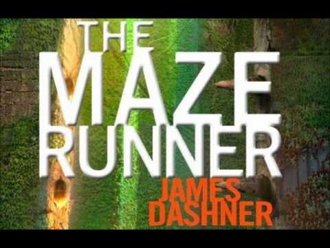 the maze runner book summary