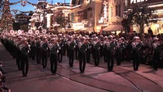 North Japan Honor Green Band_2 - Disneyland 2010