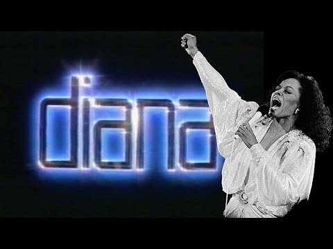 Diana Ross 1981 TV-Special