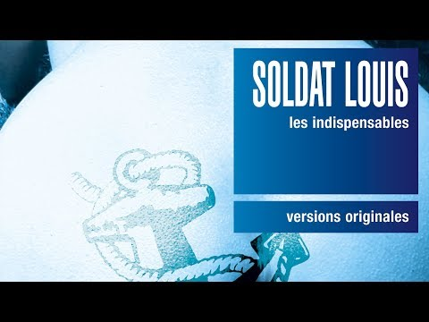 Soldat Louis - Bobby Sands (officiel)