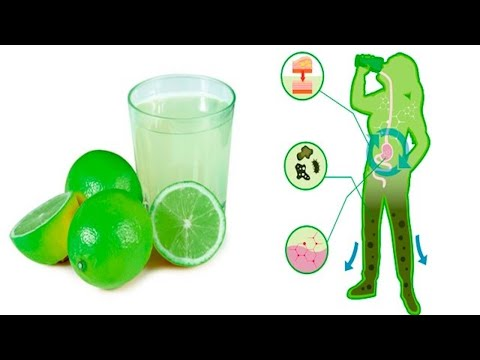 Trinke jeden Tag Zitronenwasser, um diese Vorteile zu erzielen