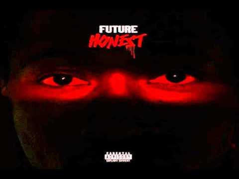 Future - Blood, Sweat and Tears (HQ) w/ LYRICS below