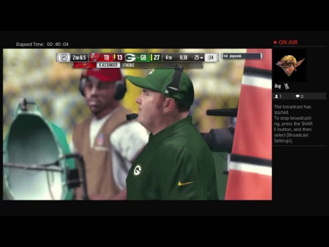 HershThaHunter06's Live PS4 Broadcast