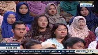 Video Mata Najwa - Komandan Daerah (1) download MP3, 3GP, MP4, WEBM, AVI, FLV September 2018