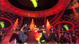 Sania d4 d2 grand finale performance
