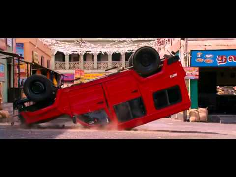 Chennai Express Scene copied from Tamil...