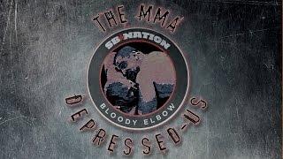 The MMA Depressed-us: Rampage vs. Ninja