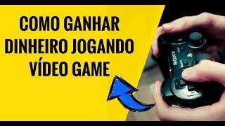 Como Ganhar Dinheiro Jogando Vídeo Game