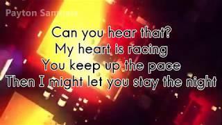 Galantis – Satisfied ft. MAX (Lyrics)