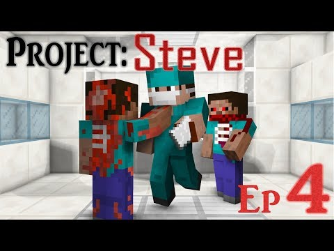 The STEVE Project - Zombie Original Horror | Episode 4: ...RUN