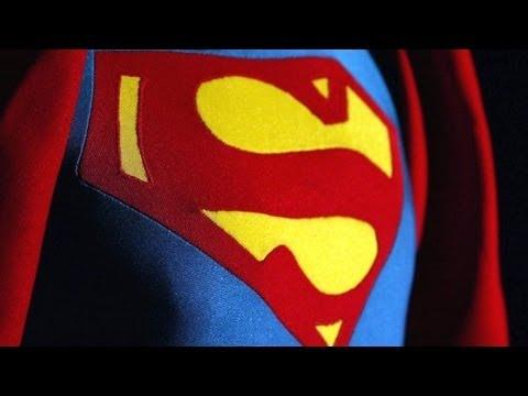 Anti-Gay Activist to Write Superman Comic