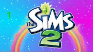 Let's Discover the Sims 2 p .1: Haleys Journey(I start my journey with the dreaded sims 2 lol. if you enjoyed this video smash the Like button Thank you Manga Etc for the intro., 2016-06-23T19:00:01.000Z)